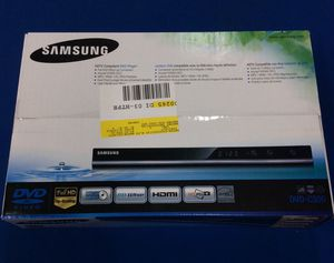 Samsung DVD-C500 Full 1080 HP DVD Player (19-1113) for Sale in Laurel, MD