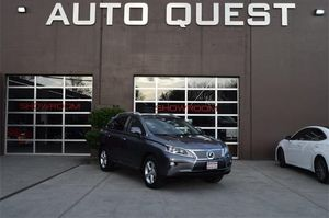 2014 Lexus RX 350 for Sale in Seattle, WA