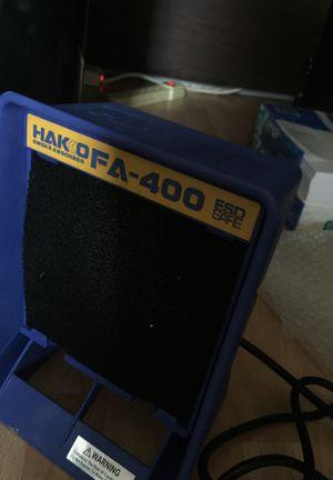 Hakko 400 for Sale in Gurnee, IL