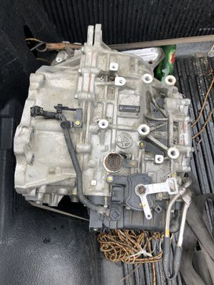 2013 HYUNDAI SONATA TRANSMISSION FOR PARTS OEM for Sale in Los Angeles, CA