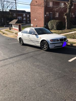 2005 bmw 325i for Sale in Silver Spring, MD