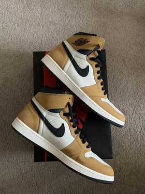 Air Jordan 1 'Rookie of The Year for Sale in Brooks, OR