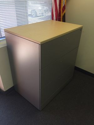 File cabinet for Sale in Chantilly, VA