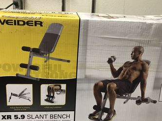 Weight Bench for Sale in Gaithersburg,  MD