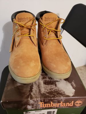 Timberlands: Mid-size: Winters Coming for Sale in Washington, DC