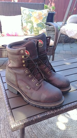 RED WING Work Boots for Sale in Hayward, CA