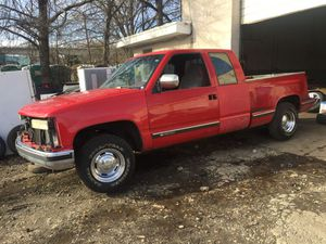 95 Silverado Tahoe GMC Sierra parts only for Sale in Atlanta, GA