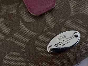 Coach Wallet for Sale in Poway,  CA