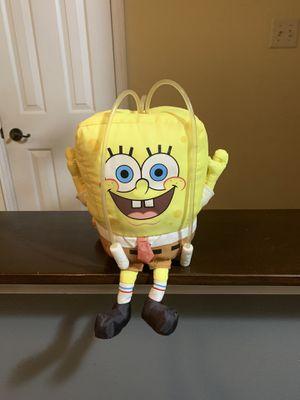 Spongebob sprinkler for Sale in Merrimack, NH