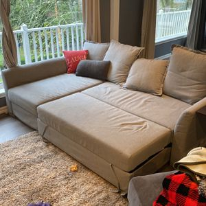IKEA Couch for Sale in Bremerton, WA