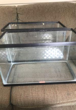 Fish tanks for Sale in Tampa, FL