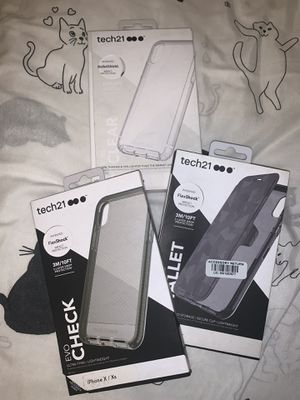 iPhone X/Xs Cases for Sale in Richmond, TX