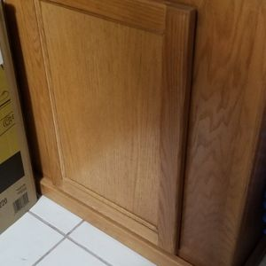 """All solid wood Fish Tank. 50"""" X 19""""X 32"""" for 75 or 90 Gallons for Sale in Pacifica, CA"""