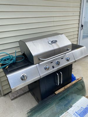 BBQ Grill for Sale in Valley Stream, NY