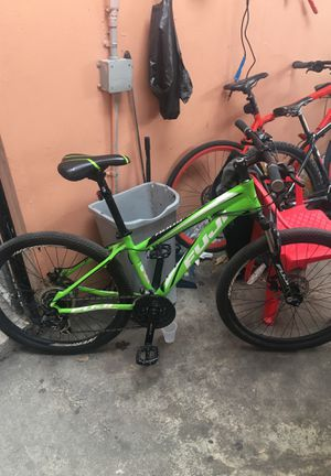 Fuji bike for sell for Sale in Miami, FL
