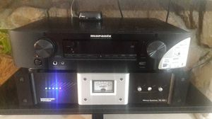 Marantz receiver 5.1 HDMI model 1403 for Sale in Westminster, CA