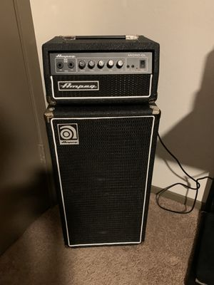 Ampeg Micro-CL 100W 2x10 for Sale in Marietta, GA