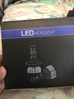 Headlights H 7 for Sale in San Diego, CA