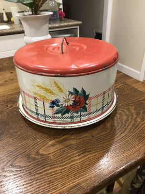 Food Cover & Plate for Sale in Lakewood, CA