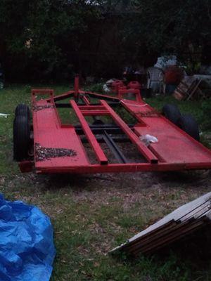 Double axle Car Hauler for Sale in Pensacola, FL