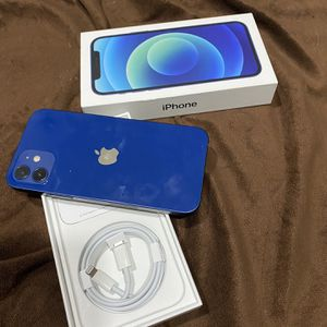 iPhone 12 128Gb For México Internationally for Sale in El Monte, CA
