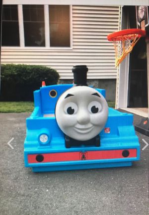 Thomas the train youth bed for Sale in Trumbull, CT