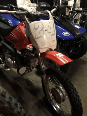 Dirt bike 🏍 Baja motor sports for Sale in Riverside, CA