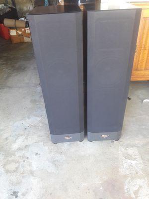 KLIPSCH KSF 8.5 SPEAKERS for Sale in San Diego, CA