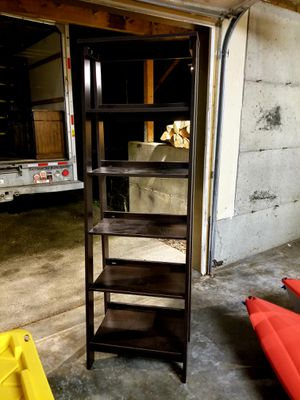 3 book shelves for Sale in Olympia, WA