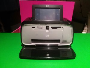 HP PHOTOSMART A627 Compact Photo Printer for Sale in Traverse City, MI