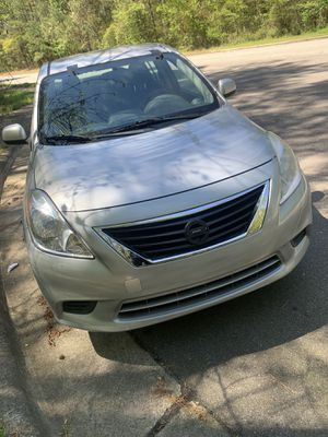 2012 Nissan Versa $3400 for Sale in Raleigh, NC