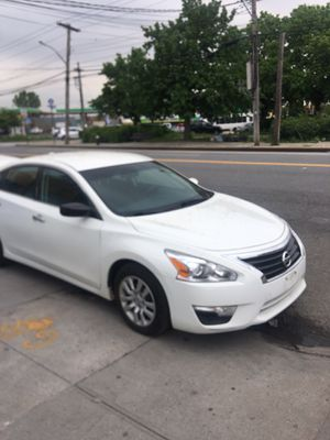 2015 Nissan Altima for Sale in Brooklyn, NY