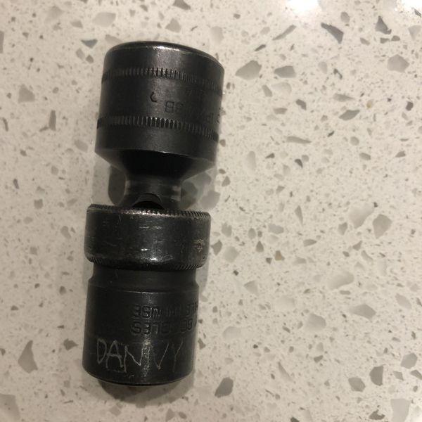 Snap-On - 18mm Impact Swivel Socket
