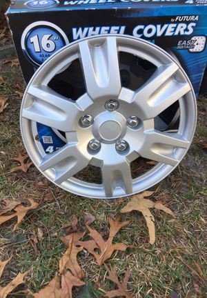 Hubcaps for Sale in Hope Mills, NC