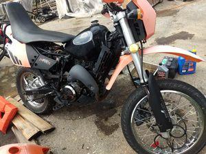 Zohgshen Motorcycle 200 for Sale in Kingsport, TN