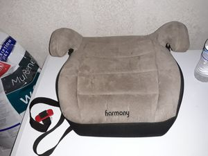 Harmony booster seat for Sale in Chula Vista, CA