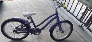 Giant Bella girls bike 6-9yrs for Sale in Houston, TX