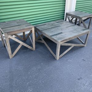 Ashley Table Set - Delivery Available for Sale in Virginia Beach, VA