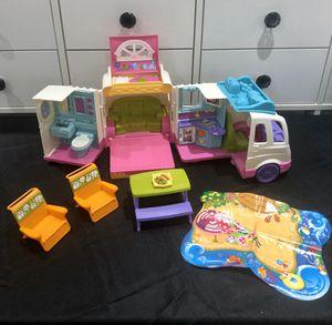 Loving Family Camper RV Toy Lot for Sale in Spokane, WA