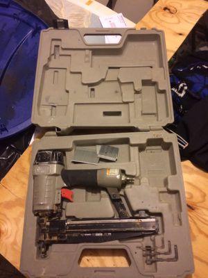 Porter cable Brad nail gun for Sale in Philadelphia, PA