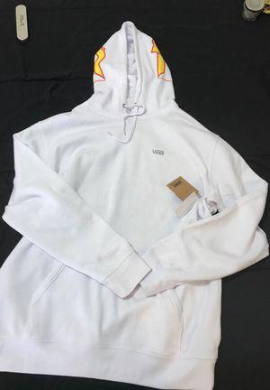 Thrasher/vans sweater for Sale in Miami, FL