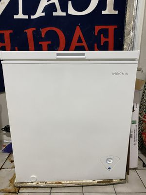 Chest Freezer for Sale in Toledo, OH