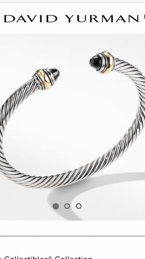 David Yurman Classic Cable for Sale in Houston, TX