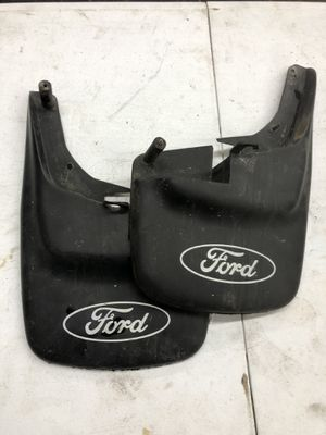 F250 Superduty mud flaps for Sale in O'Fallon, MO