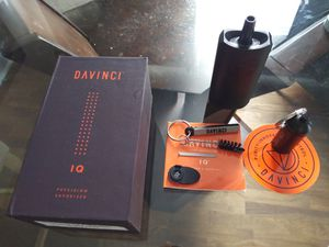 DaVinci IQ for Sale in Seattle, WA