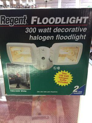 Regent floodlight for Sale in Manassas, VA