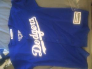 Dodgers Kershaw yount Jersey for Sale in Corona, CA