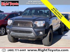 2015 Toyota Tacoma for Sale in Scottsdale, AZ