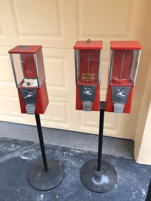 Gumball Machines for Sale in Fort Lauderdale, FL