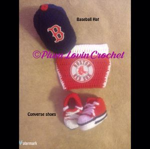 Boston Red Sox outfit for Sale in Henderson, NV